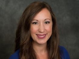 Misner Named Park District's Director of Marketing