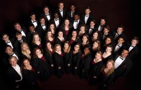 Millikin's University Choir Launches Winter Tour