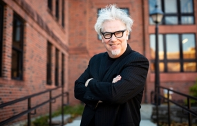 Millikin's Atkins Offers Master Classes on Music Business