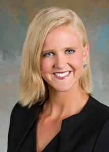 Hickory Point Bank Announces Promotion of Jenny Krell, Vice President