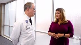 Dr. Dold reviews how to B.E. F.A.S.T. and spot Stroke Symptoms.