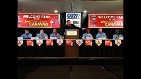 Cardinal Caravan 2019 (Video)