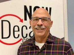 State Rep Dan Caulkins announces Outreach 101 initiative