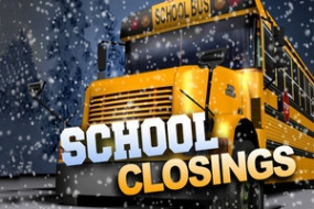 School Closings – February 26, 2020