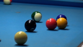 WATCH: American Poolplayer Association Cash Cup Tournament