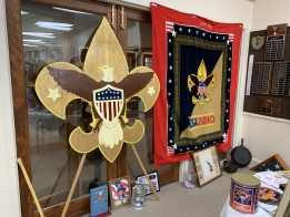 LISTEN: Mt Zion Scout Troop 43 celebrates 75 years