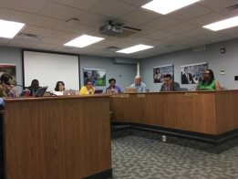 School Board to Give Middle School Learning Experience Update