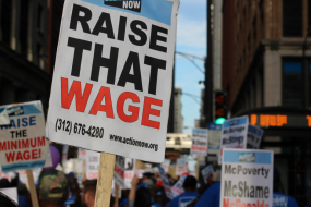 Business Groups Urge Changes to Minimum Wage Bill