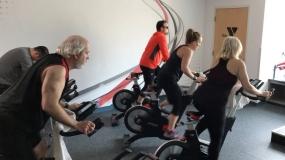 WATCH: WSOYMCA Challenge- Spin Class