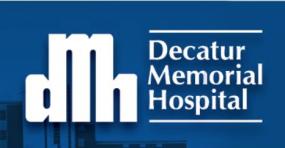 DMH Community Health Calendar