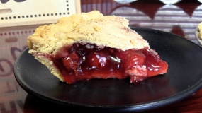 WATCH: National Pi Day