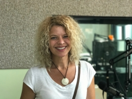 LISTEN: Debbie Bogle of the United Way