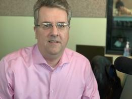 LISTEN: Forsyth Village Trustee Dave Wendt