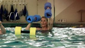 WATCH: WSOYMCA Challenge 2019 – Water Aerobics