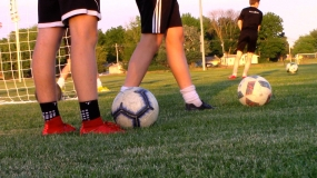 WATCH: Midstate Soccer