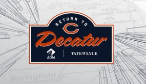 Chicago Bears Return to Decatur Event