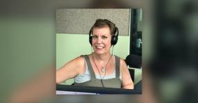 LISTEN: Peggy Baity, Friday's ArtFarm Decatur Gallery Opening