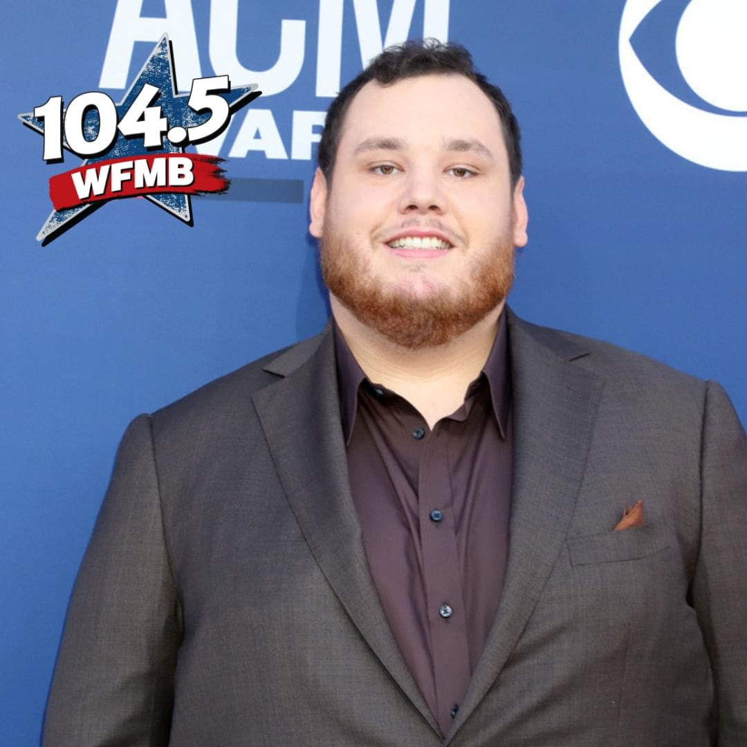 Luke Combs Secret to Success?  His Parents.