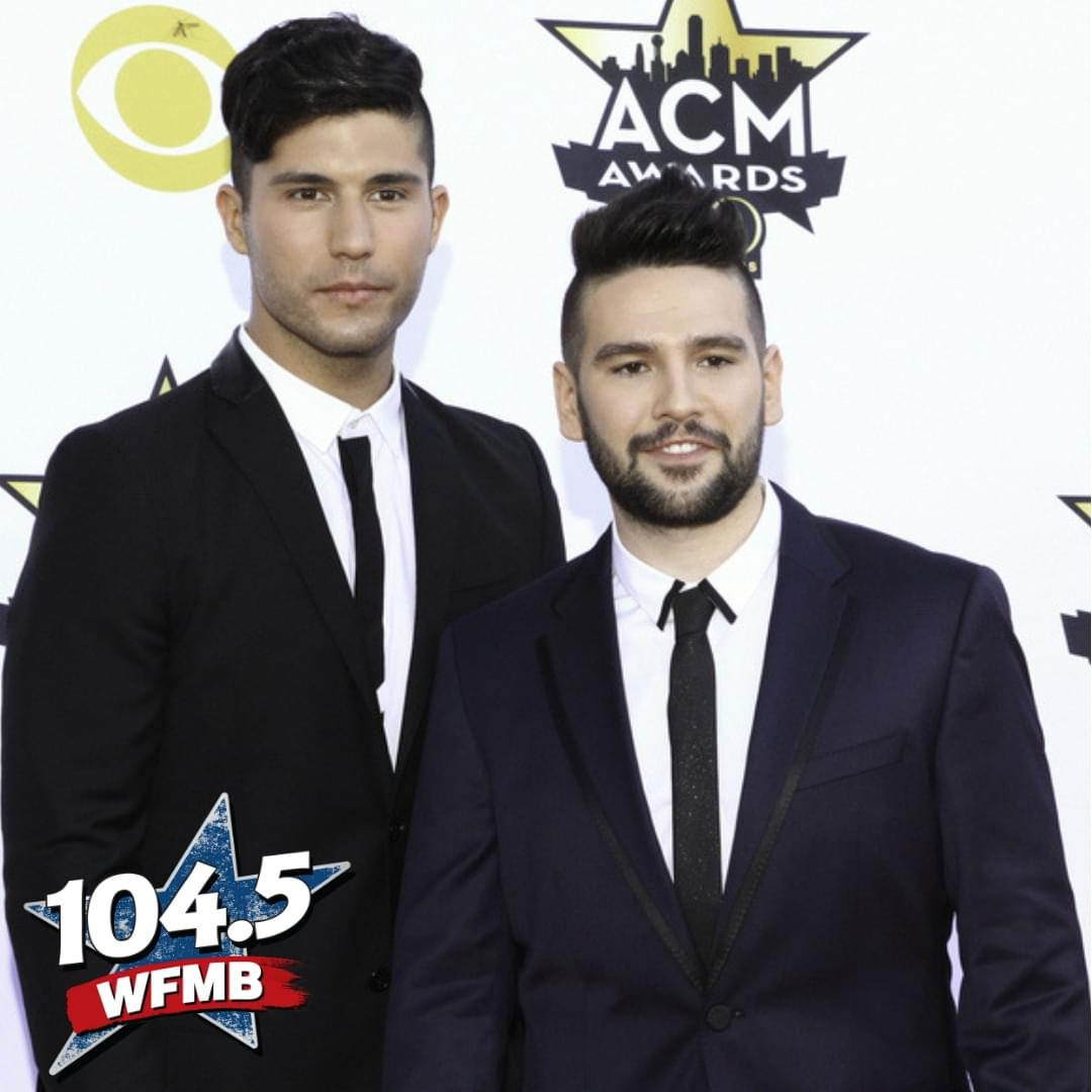 Dan + Shay Almost Had the Worst Name in Country Music Business