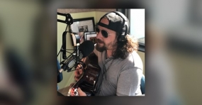 LISTEN: BlueRock Record on TALS, Noah Williams with The William Marsala Band