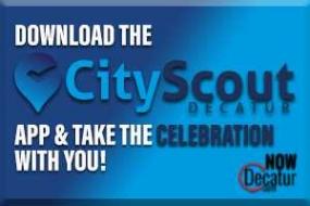 Download The Celebration App!