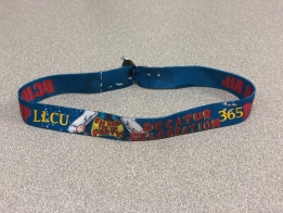 365 Days of Wearing #DC18 Wristband Ends Thursday; Registration Opens for #DC19