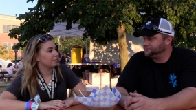 WATCH: DC19 Food & Booze