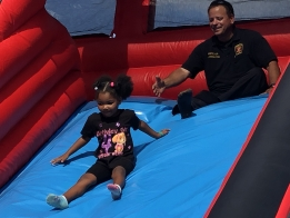 PHOTOS: National Night Out