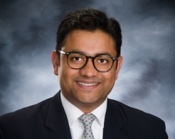DMH Medical Group Welcomes Nauman Jahangir, MD