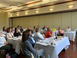 Decatur Hosts Illinois Alliance of Community Foundations