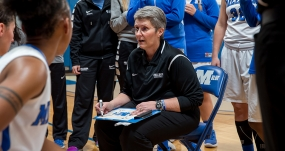 LISTEN: Millikin's Lori Kerans on Heart Screening Program for Every Big Blue Athlete