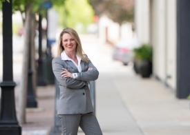 Yborra to Run for Macon County Circuit Clerk