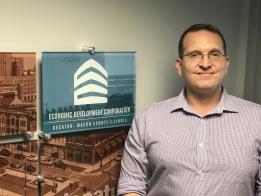 LISTEN: EDC's Andrew Taylor Talks July Jobs Report