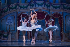 Richland Presents The Nutcracker: A New Stage and Dance Adaptation