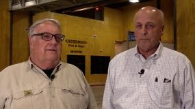 LISTEN: Howard G. Buffett and Chuck Wexler of Police Executive Research Forum
