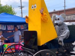 PHOTOS: Arthur Amish Country Cheese Festival