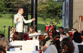 PHOTOS: #Hot25 MDSO Labor Day Pops Concert