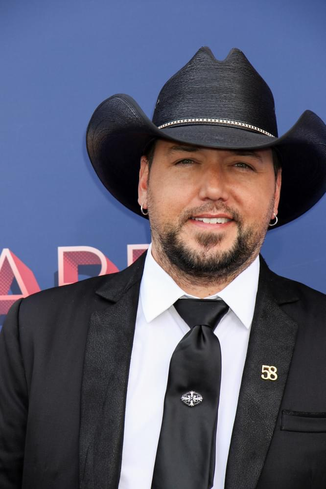 Jason Aldean Releases Four New Songs From Upcoming Album