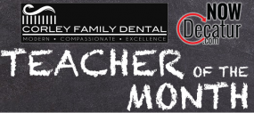 The Aric Lee Show w/ Nick Smith Launches Teacher of the Month Contest