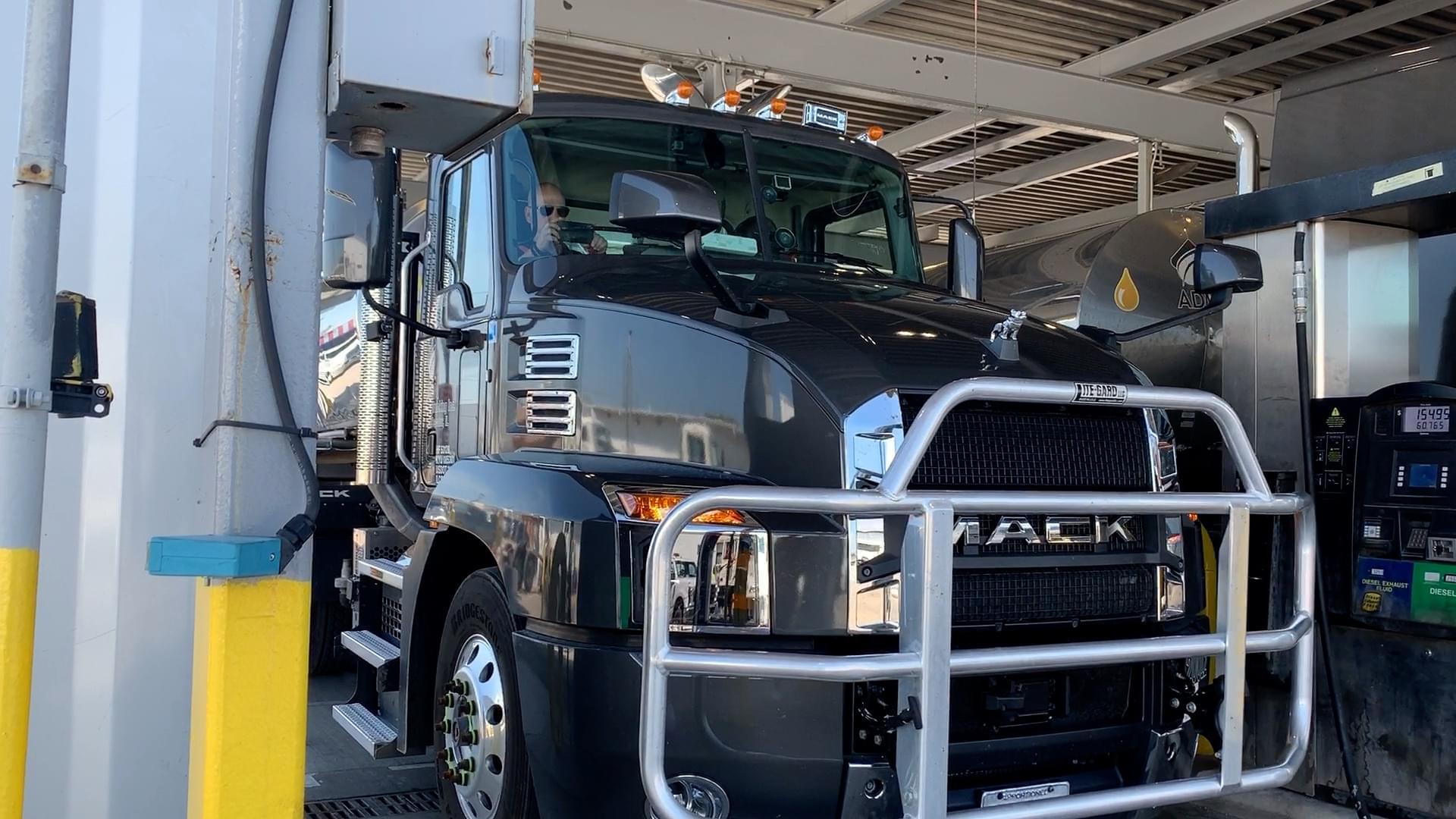 ADM Trucking