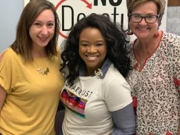 LISTEN: NextGen Macon County with Karalee Misner of the Decatur Park District, Jey Owens of DPS61 and  Natalie Beck from the Community Foundation