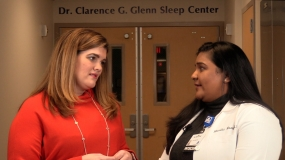 DMH News Link – Sleep Apnea