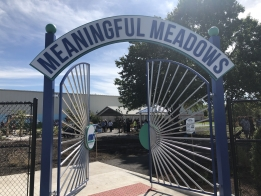 PHOTOS: Grand Opening of MRI's Meaningful Meadows