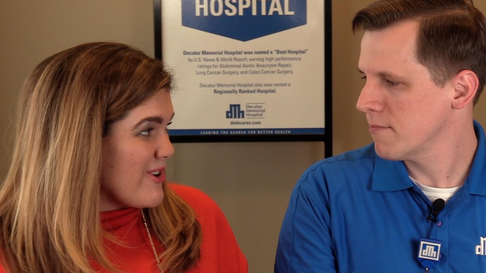 DMH News Link - Diabetes Part 2