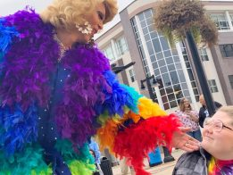 PHOTOS: Pride Fest 2019