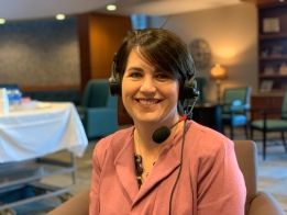LISTEN: DPS61 School Board Update – Beth Nolan