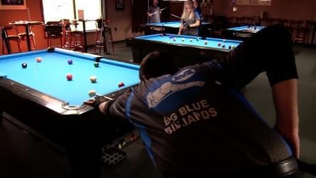 MU Billiards