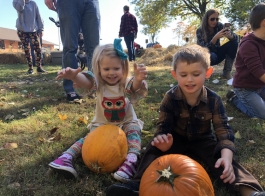 PHOTOS: Rock Springs Fall Harvest Festival