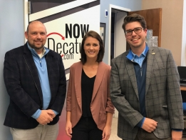 LISTEN: Unlisted with Main Place Real Estate's Harrison, Peterson, & Tucker