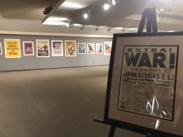 LISTEN: Millikin University's WWII Poster Gallery